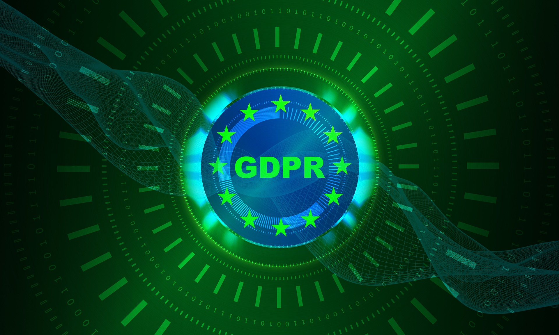 GDPR Website Compliance
